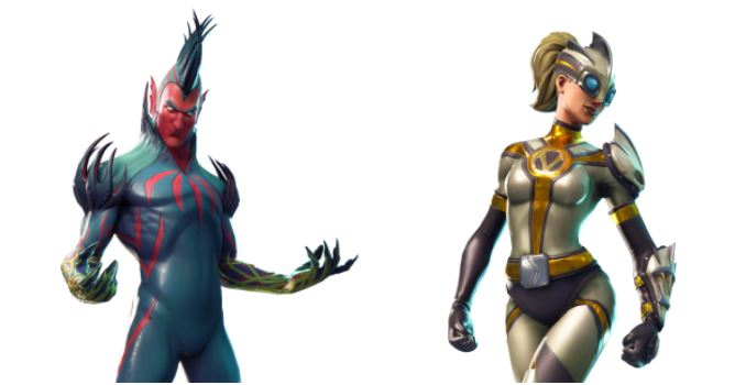 Download ventura skin fortnite clipart Fortnite Battle.