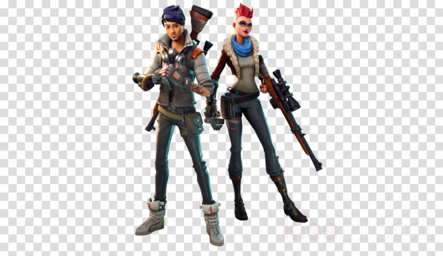 Download Free png Fortnite, transparent png image & clipart.