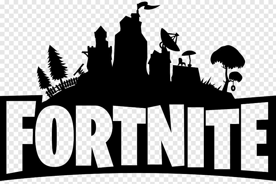 Fortnite Logo PlayStation 4 Battle royale game, Llama.