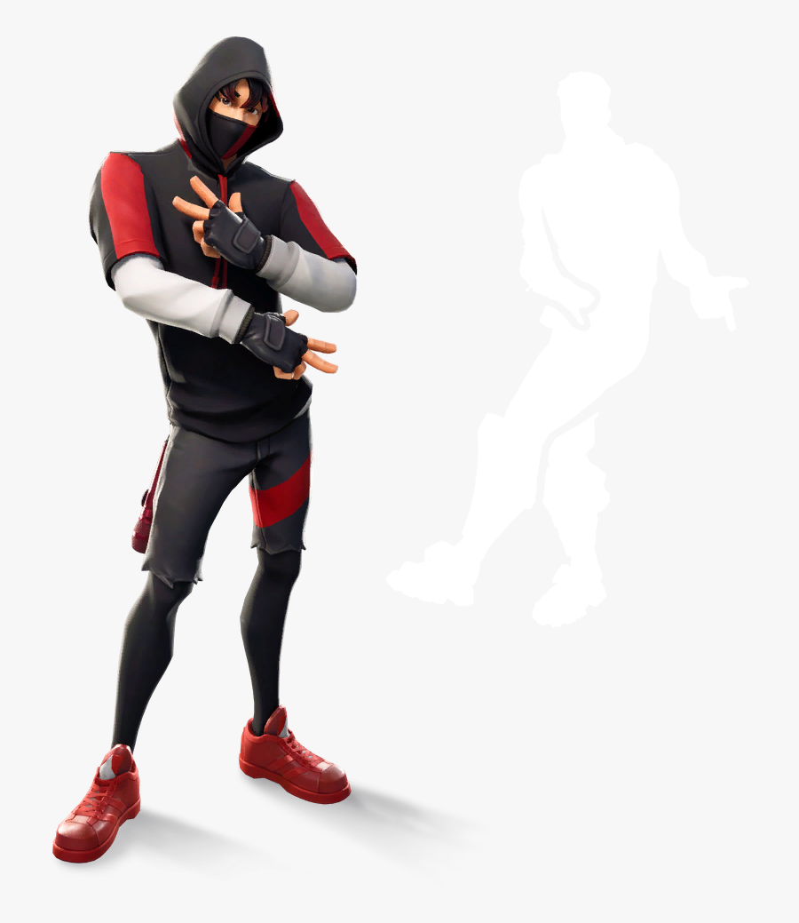Ikonik Outfit Fnbr Co Fortnite Cosmetics.