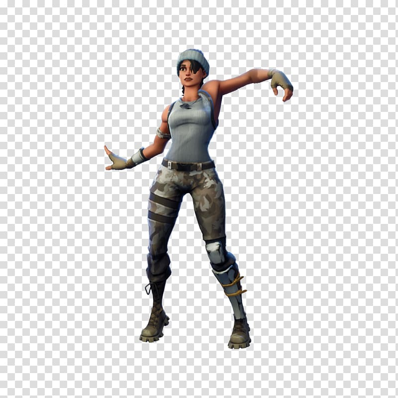 Fortnite Video game, fortnite dab transparent background PNG.