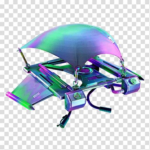 Fortnite Battle Royale Battle royale game Glider Video game.