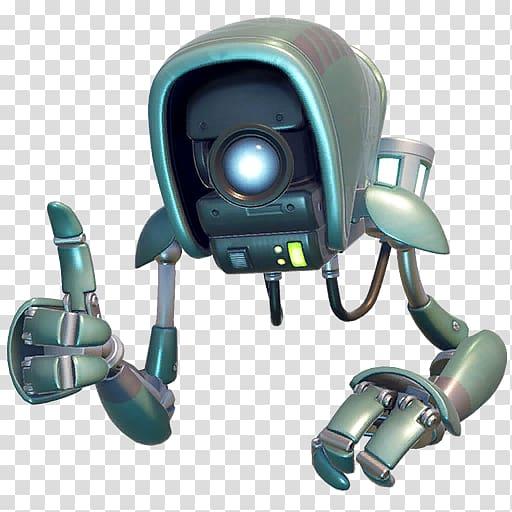 Fortnite Battle Royale Robot Video game Battle royale game.