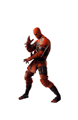 Skin Fortnite Emote Png.