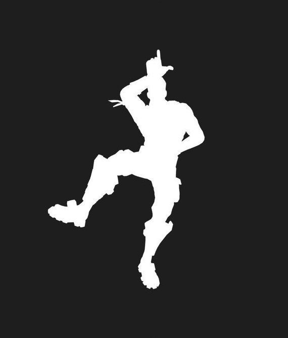 Image result for fortnite hype emote in 2019.