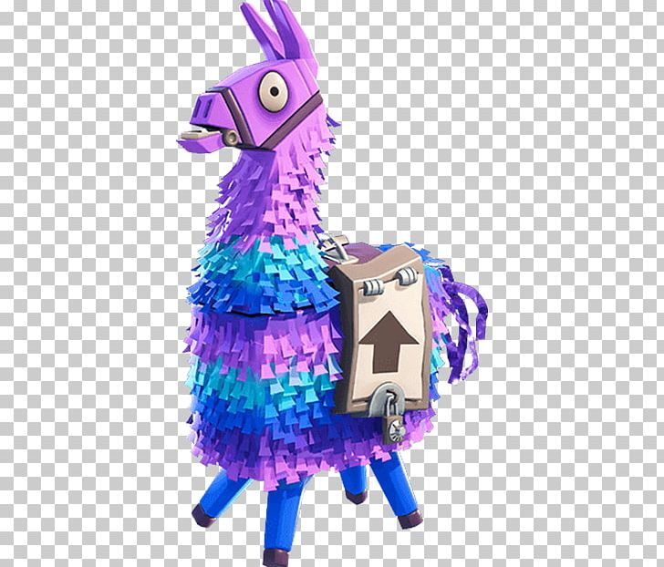 Fortnite Battle Royale Llama Battle Royale Game Battle Pass.