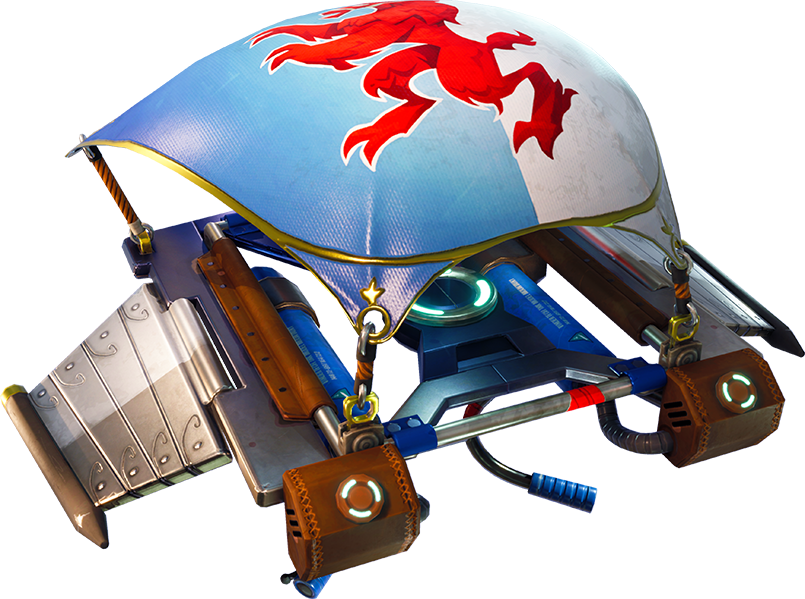 Free Fortnite Glider Png, Download Free Clip Art, Free Clip.
