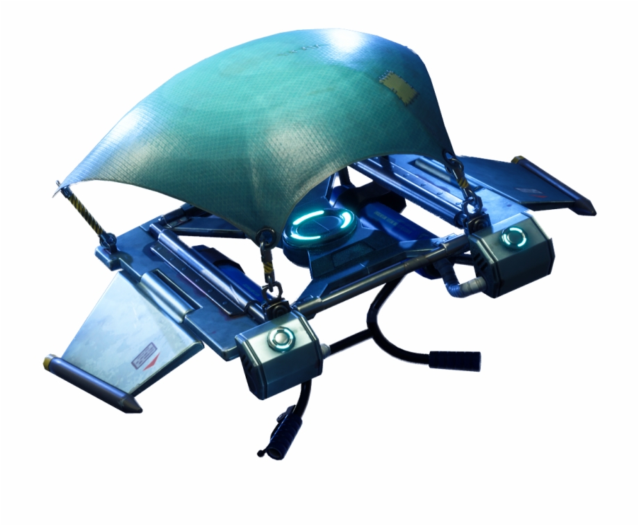 Download Png Fortnite Gliders.