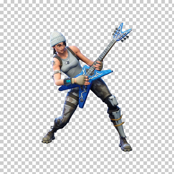 Fortnite Battle Royale Cross.