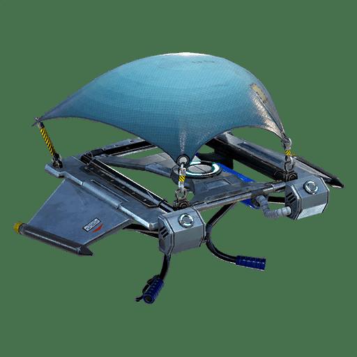 Fortnite Default Glider Glider.