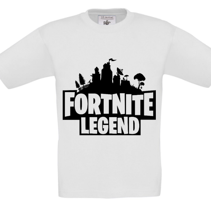 'Fortnite Legend' Kids T.