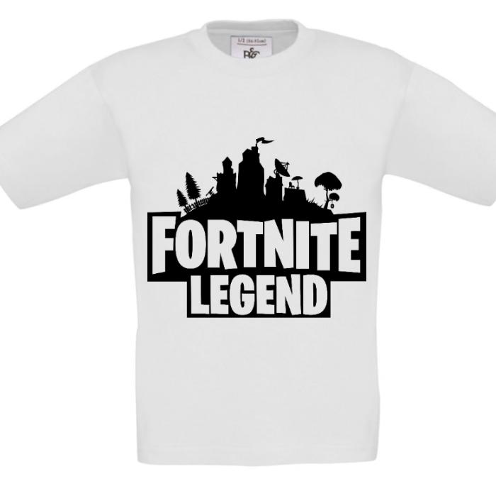 'Fortnite Legend' Kids T.