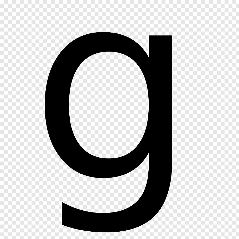 Letter case English alphabet, fortnite letter g free png.