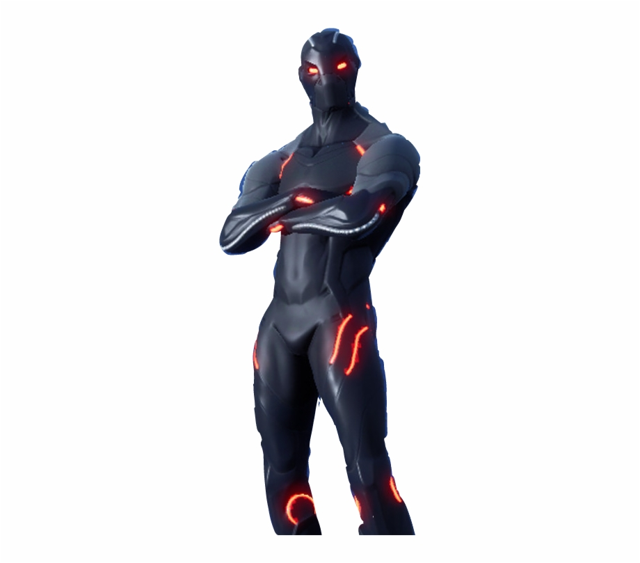 Fortnite Omega Transparent Background.
