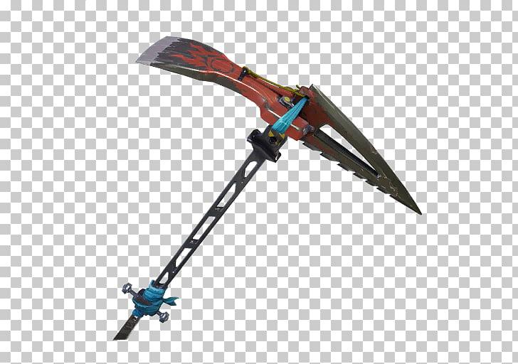 Fortnite Battle Royale Tool Pickaxe Saw, Fortnite pickaxe.