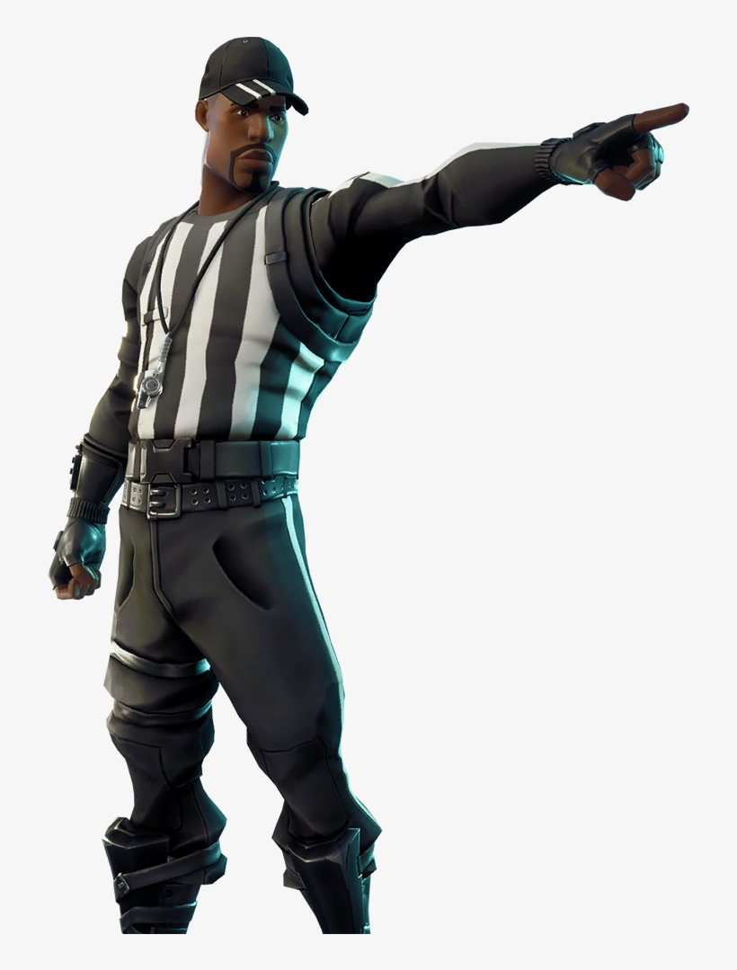 These Skins Will Be Available In The Fortnite Item.