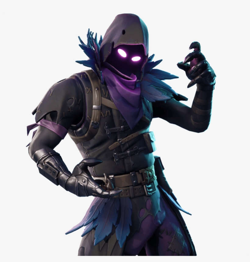 Fortnite Outfits Skins Files.