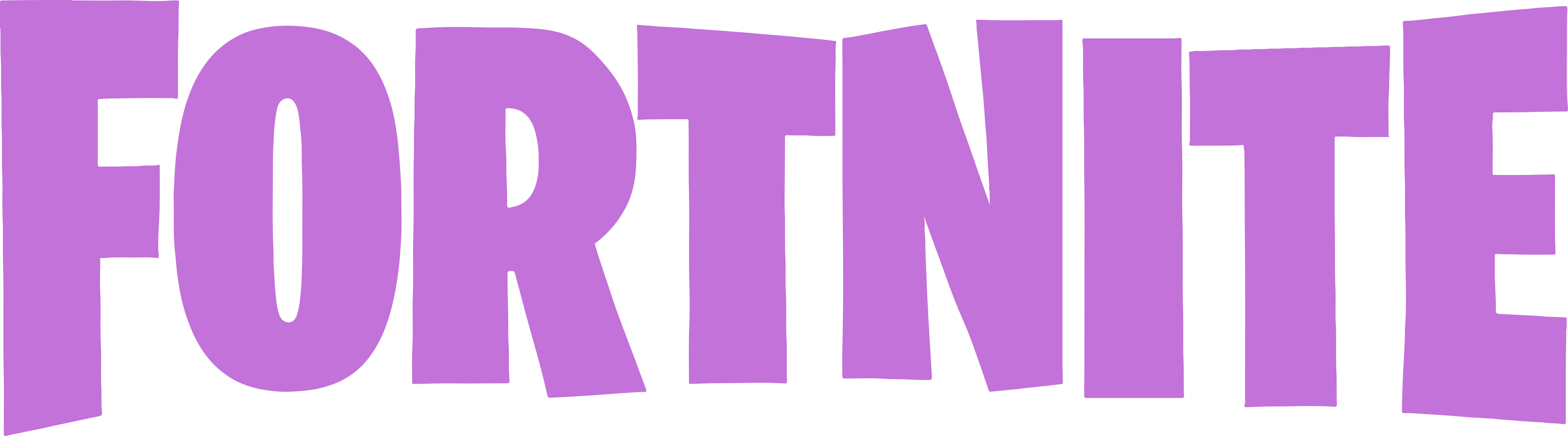 Fortnite Logo.