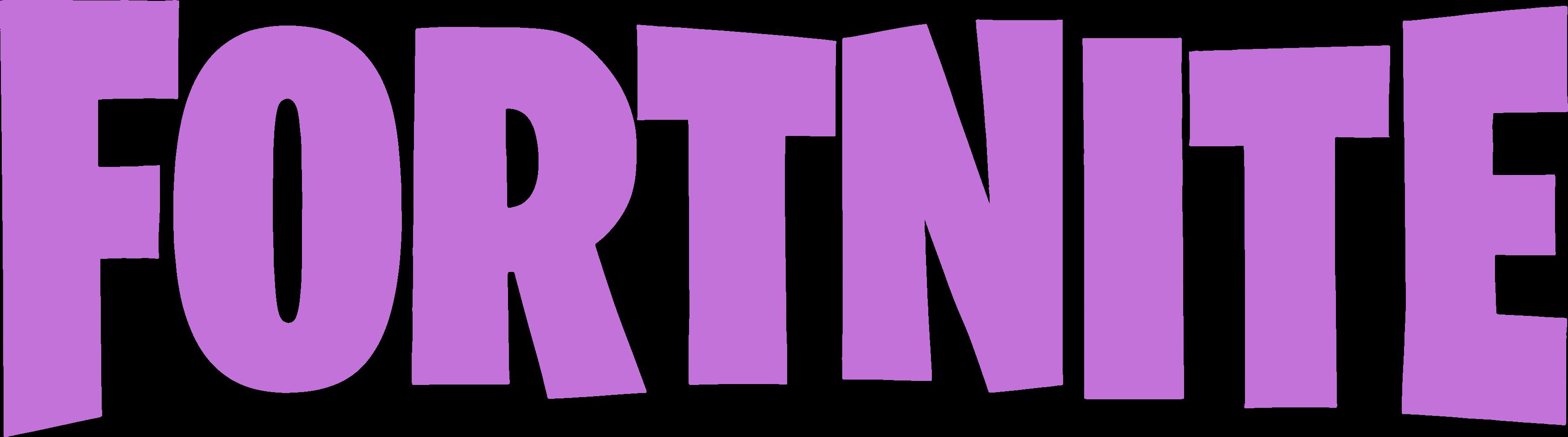 Fortnite Logo.