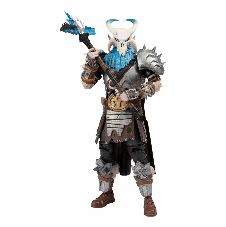 """Ragnarok Premium 7"""" Action Figure."""