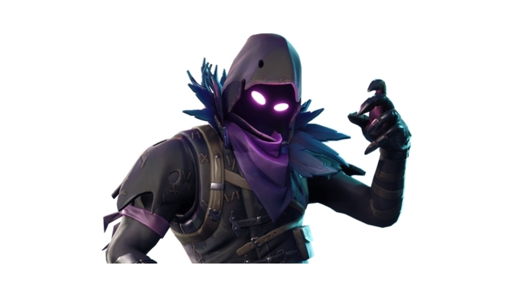 Raven Fortnite Png, png collections at sccpre.cat.