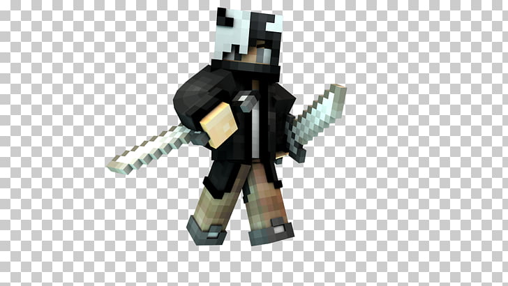 Minecraft Fortnite Extrusion Rendering, cinema 4d PNG.