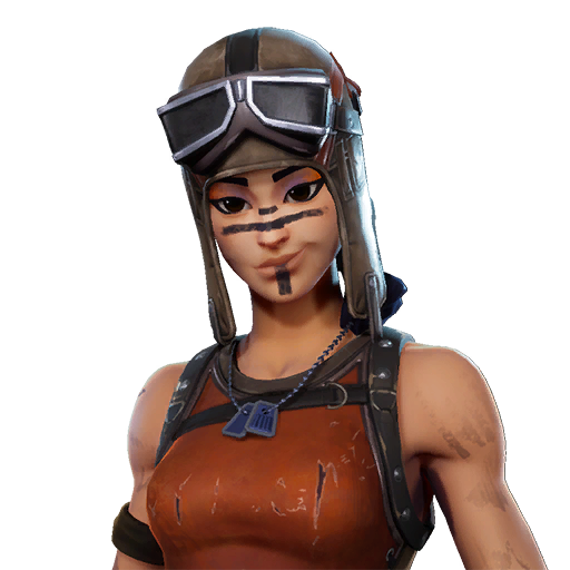 Renegade Raider.