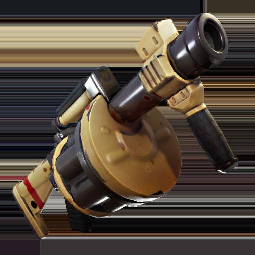 Grenade Launcher (Battle Royale).