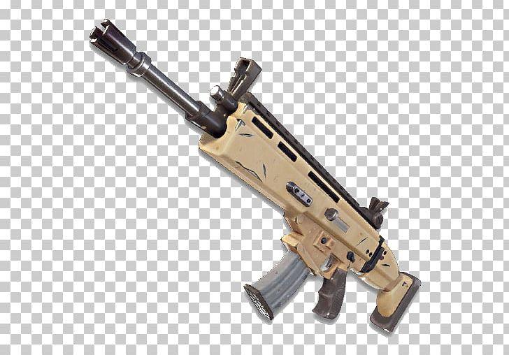Fortnite Battle Royale FN SCAR PlayerUnknown's Battlegrounds Cross.