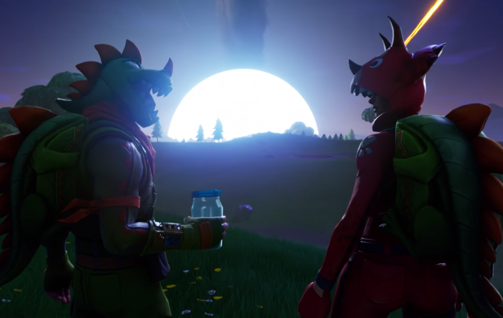 Fortnite season 4 is here and it makes some massive changes.