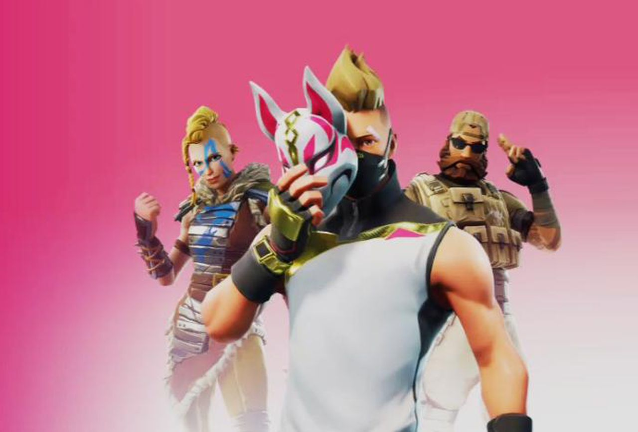 So Should You Buy The 'Fortnite' Season 5 Battle Pass, Or Pass On.