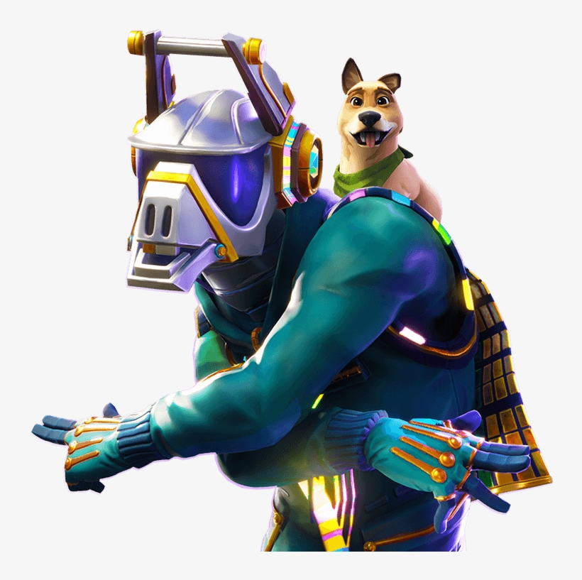Season 6 Dj Yonder Transparent.
