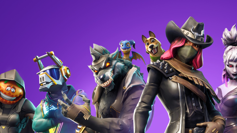 Fortnite' Season 6: Darkness Rises is Here Just in Time for.