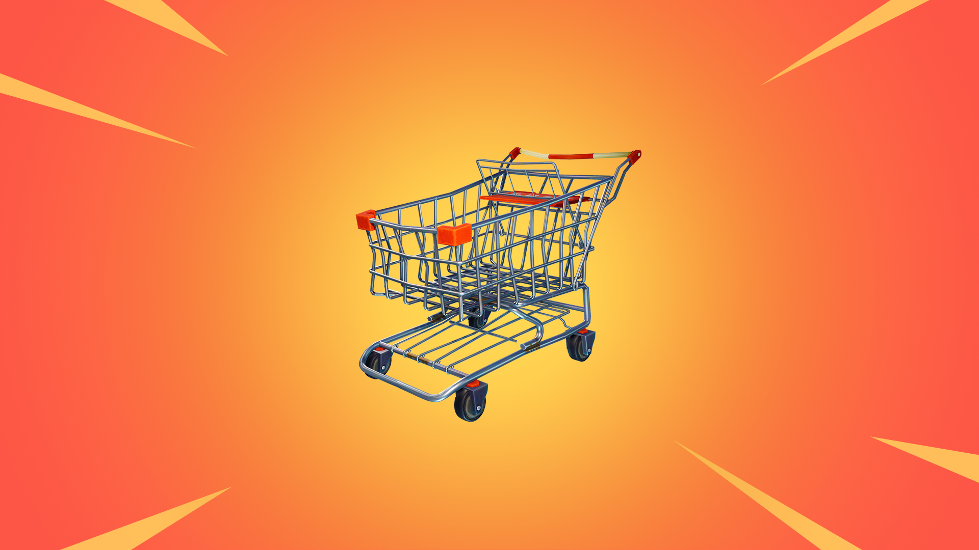Fortnite Shopping Cart Changes Suggestion.