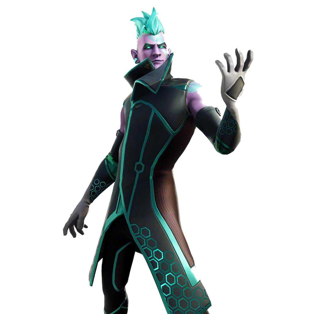 Leaked Fortnite skins and cosmetic items from v9.30 update.