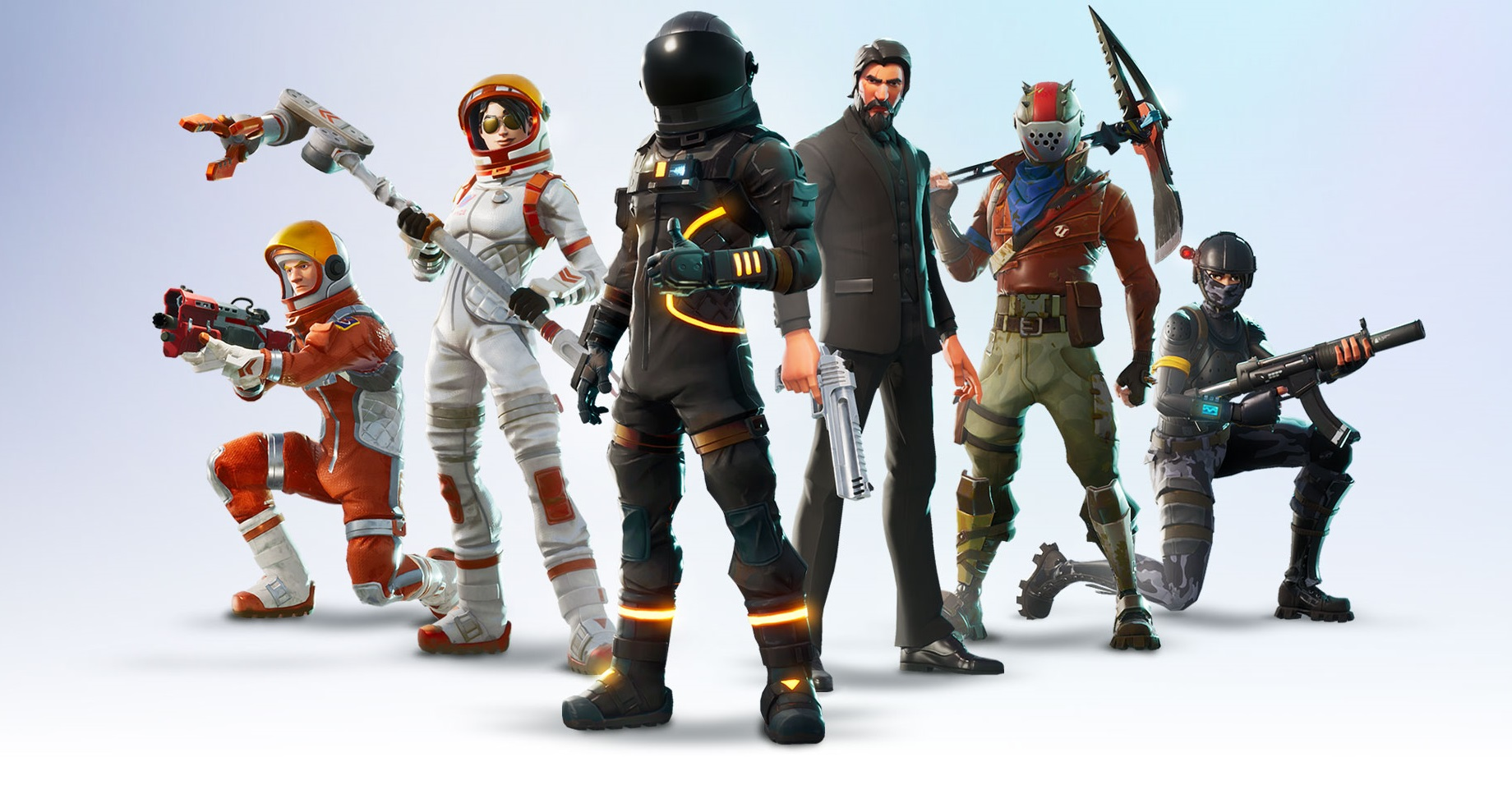 Fortnite Offering Exclusive Twitch Prime Items.