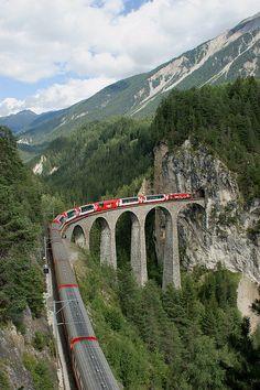 Fortress rail viaduct clipart #13