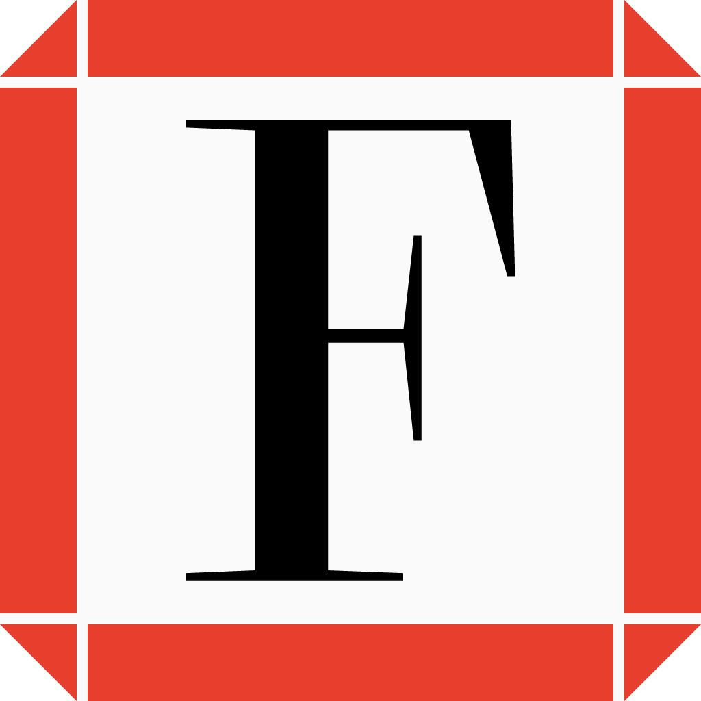 Fortune Magazine Logo 57657.