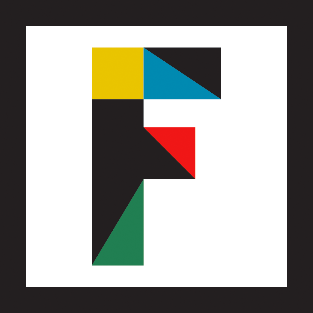 Brand New: New Logo and Cover for Fortune done In.