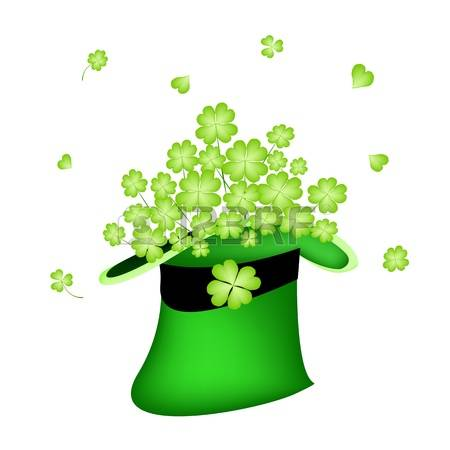 Cloverleafes Stock Vector Illustration And Royalty Free.