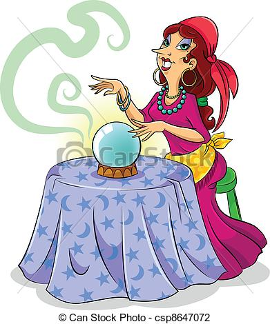 Fortune telling Clipart Vector and Illustration. 2,332 Fortune.