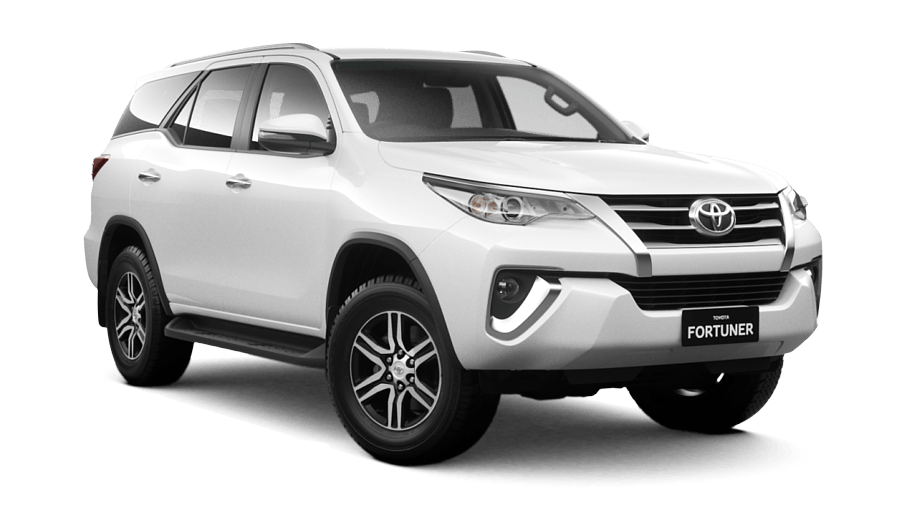 Toyota Fortuner PNG Images, Free Fortuner Clipart Download.