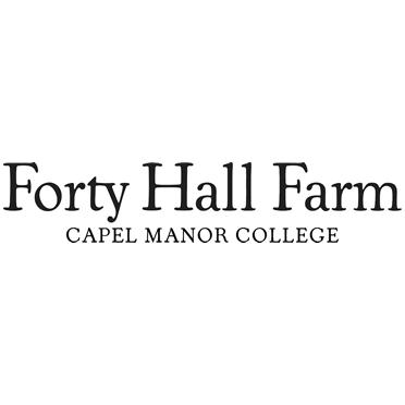 Forty Hall Farm (@fortyhallfarm).