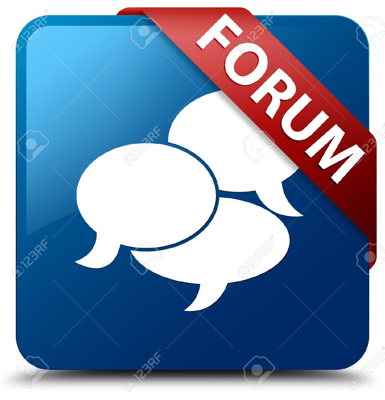 Free forum clipart.