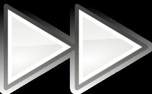 Media Seek Forward Clip Art at Clker.com.