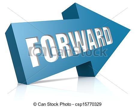 Forward clipart.