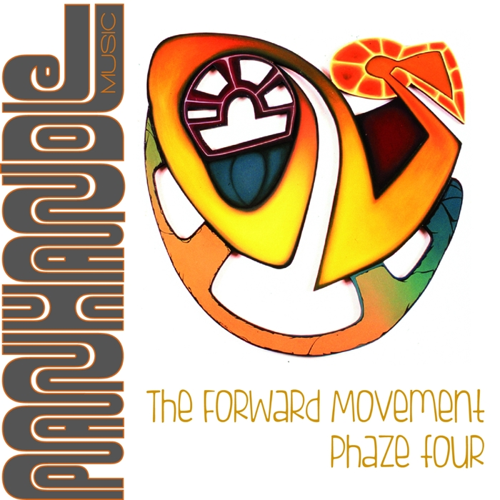 The Forward Movement Phaze Four by John Pridgen on MP3, WAV, FLAC.