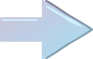 Single Forward Arrow Right Clip Art at Clker.com.