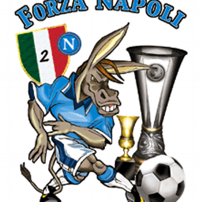 Forza Napoli e Link (@ForzaNapoliLink).