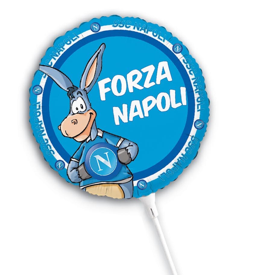 MS FORZA NAPOLI.